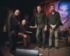 Ryan Cohan Quartet
