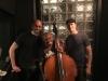 'Originations' Recording Session at Transient Sound