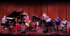 RC 'Originations' Jazz Chamber Ensemble at Hyde Park Jazz Festival 9/29/18