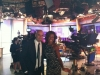 w/ Nicole Henry at WGN Studios Chicago
