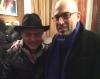 w/ Monty Alexander in Harlem