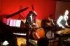 w/ Joe Locke Quartet at Kitano NYC