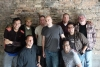after The River recording session (Lorin Cohen, Tito Carrillo, Rich Breen, Geof Bradfield, RC, Kobie Watkins, John Wojciechowski, Samuel Torres, Steve Rodby)an-10-2012-group-edit1